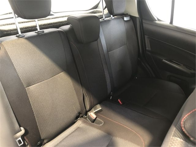 2012 Suzuki Swift Enterprise Hamilton image 17