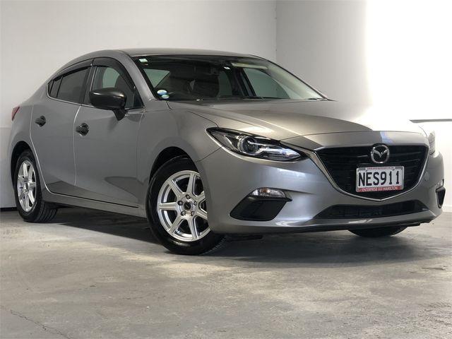 2015 Mazda Axela Enterprise Hamilton image 1