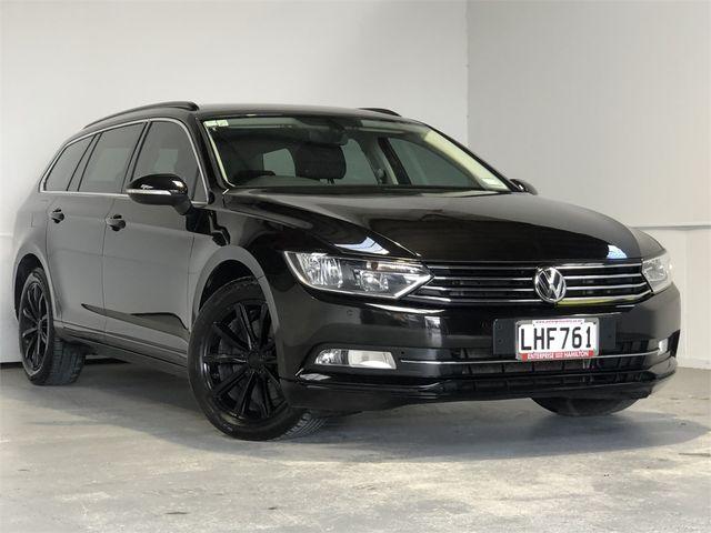 2018 Volkswagen Passat Enterprise Hamilton image 1