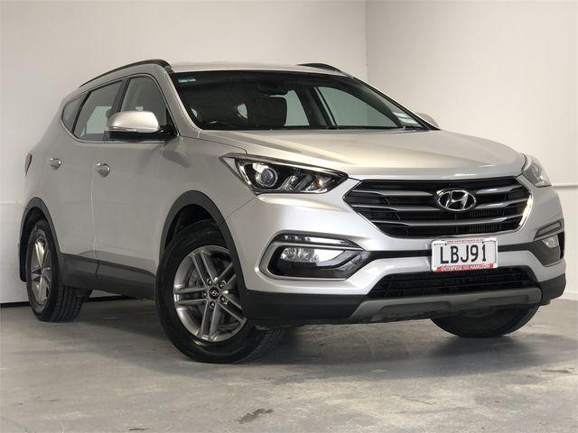 2017 Hyundai Santa Fe Enterprise Hamilton image 1