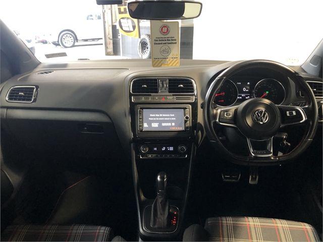 2016 Volkswagen Polo Enterprise Hamilton image 13