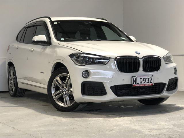 2016 BMW X1 Enterprise Hamilton image 1