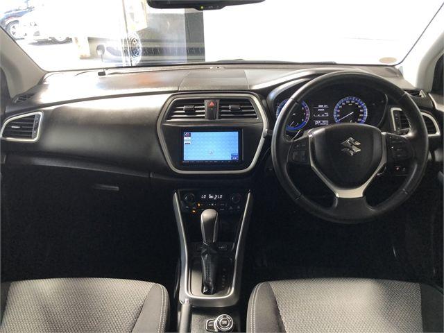 2016 Suzuki S Cross Enterprise Hamilton image 13
