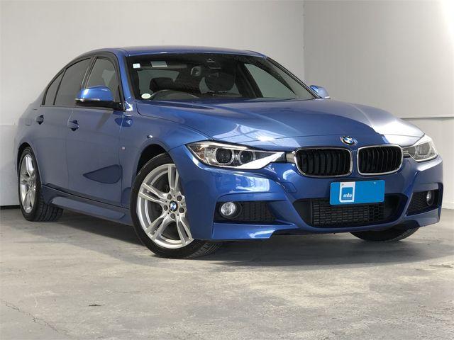 2014 BMW 320i Enterprise Hamilton image 1