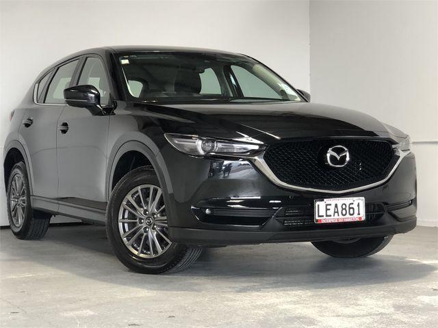 2018 Mazda CX-5 Enterprise Hamilton image 1