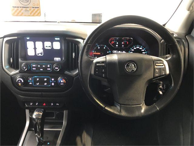 2017 Holden Colorado Enterprise Hamilton image 14