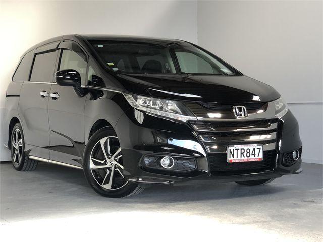 2014 Honda Odyssey Enterprise Hamilton image 1