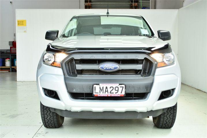 2018 Ford Ranger Enterprise Manukau image 2