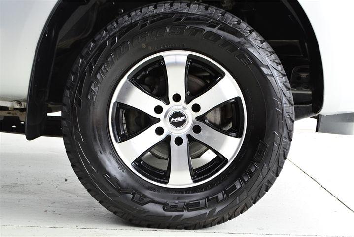 2018 Ford Ranger Enterprise Manukau image 22