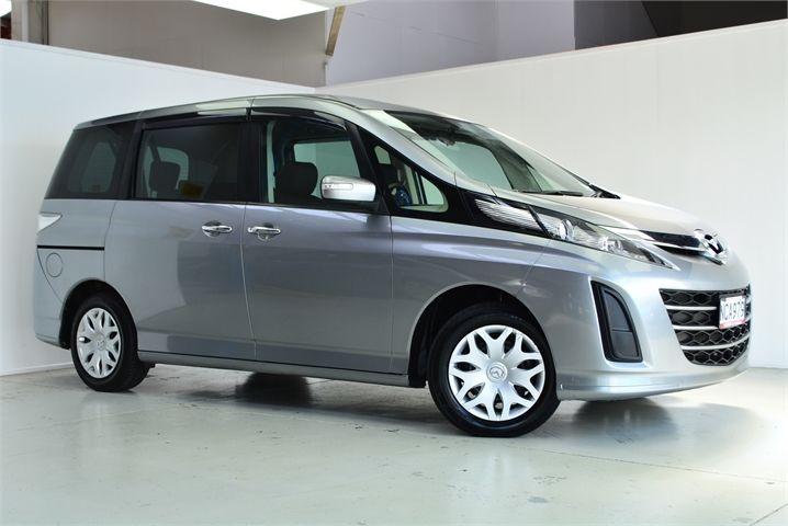 2015 Mazda Biante Enterprise Manukau image 4