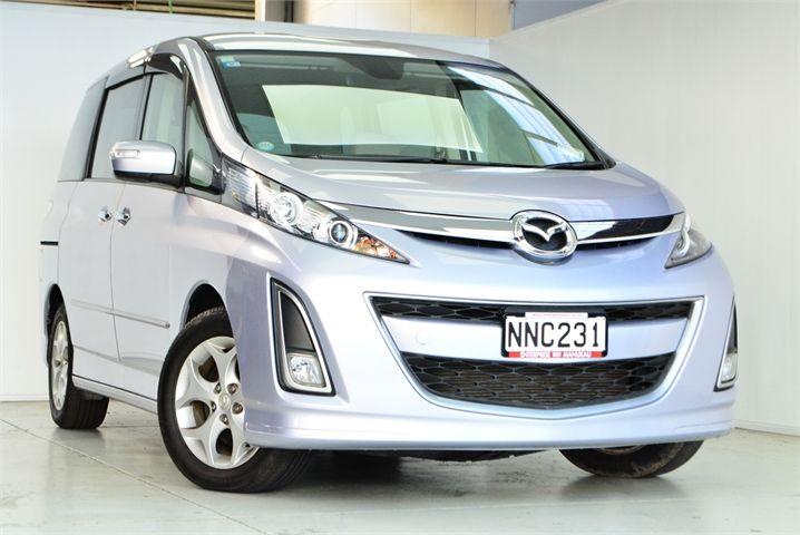 2009 Mazda Biante Enterprise Manukau image 3