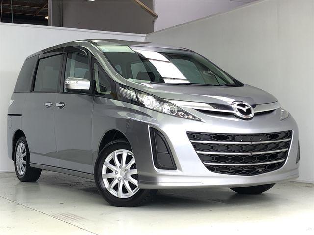 2015 Mazda Biante Enterprise Manukau image 1