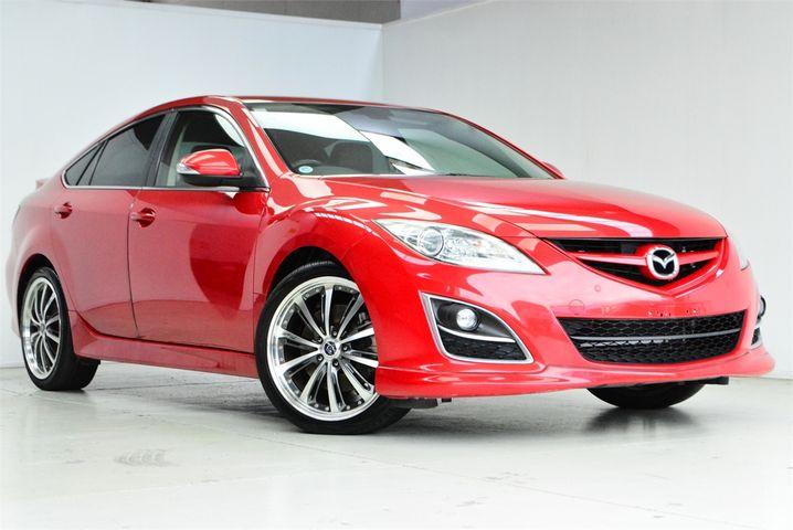 2010 Mazda Atenza Enterprise Manukau image 1
