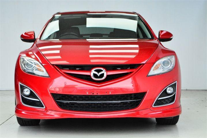 2010 Mazda Atenza Enterprise Manukau image 2
