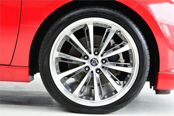 2010 Mazda Atenza Enterprise Manukau image 19