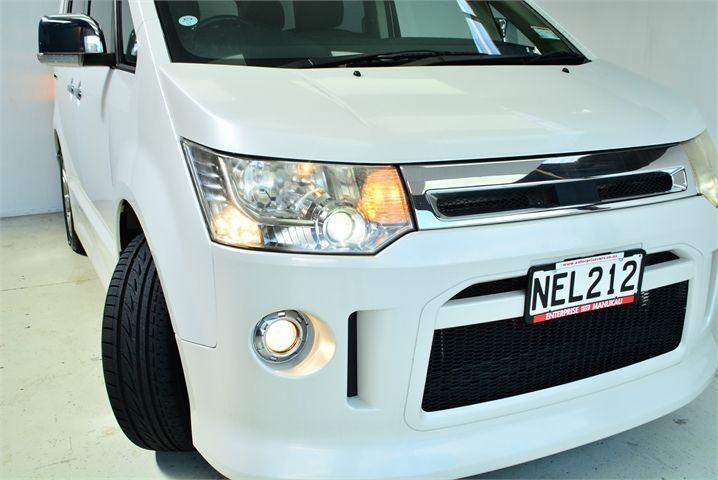 2011 Mitsubishi Delica Enterprise Manukau image 14
