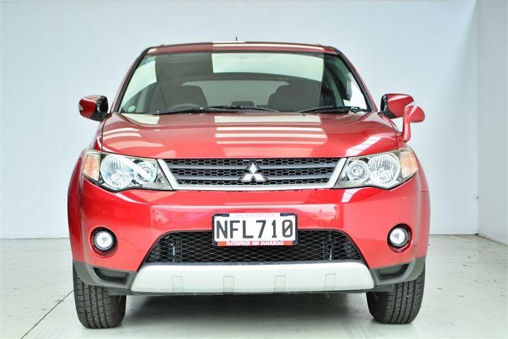 2008 Mitsubishi Outlander - Used Cars for Sale ...