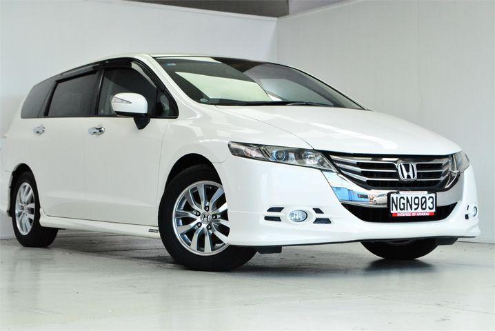 2011 Honda Odyssey Enterprise Manukau image 1
