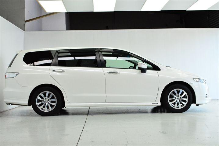 2011 Honda Odyssey Enterprise Manukau image 5