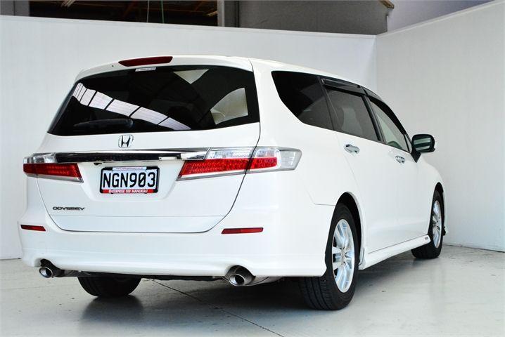 2011 Honda Odyssey Enterprise Manukau image 7