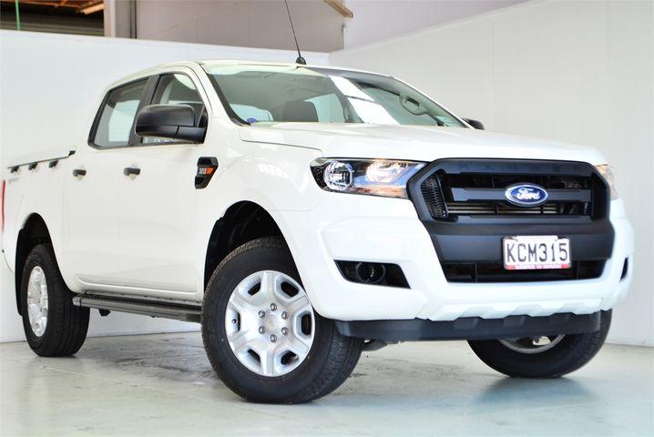 2016 Ford Ranger Enterprise Manukau image 1