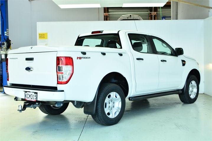 2016 Ford Ranger Enterprise Manukau image 6