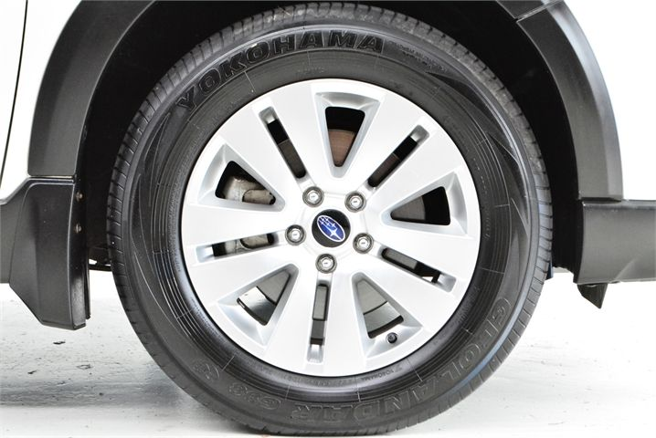 2017 Subaru Outback Enterprise Manukau image 26
