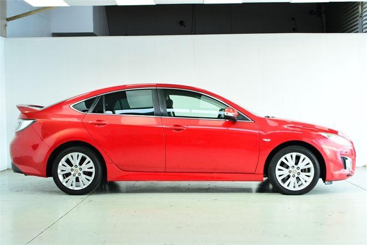 2008 Mazda Atenza Enterprise Manukau image 5