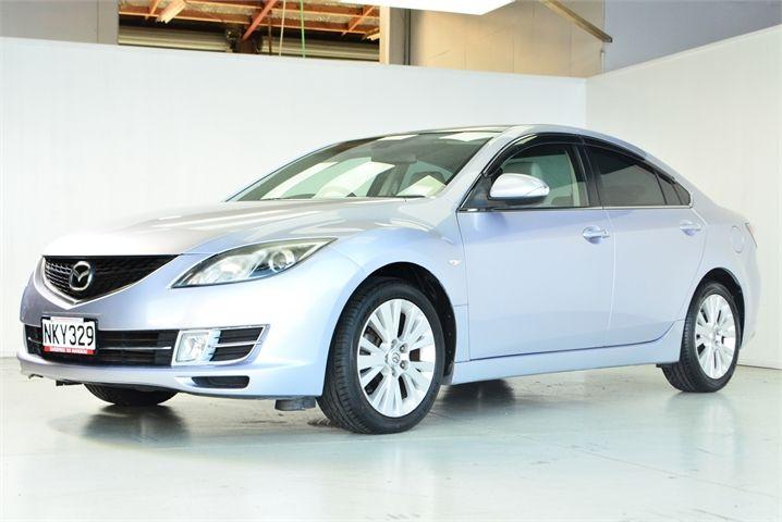 2008 Mazda Atenza Enterprise Manukau image 12