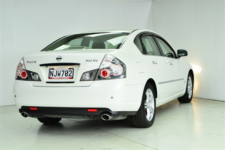 2007 Nissan Fuga Enterprise Manukau image 7