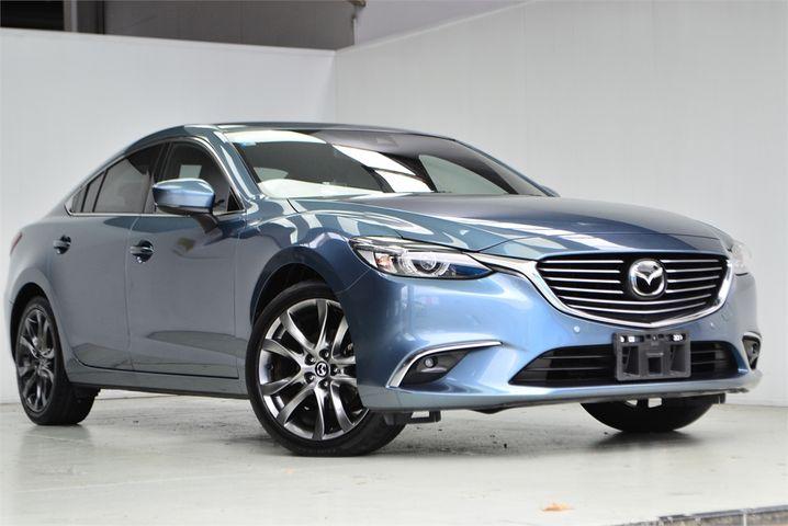 2016 Mazda Atenza Enterprise Manukau image 1