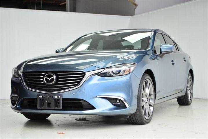 2016 Mazda Atenza Enterprise Manukau image 12