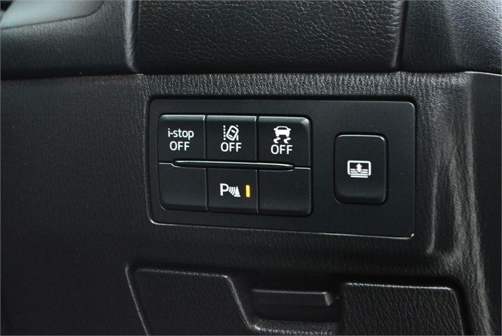 2016 Mazda Atenza Enterprise Manukau image 23
