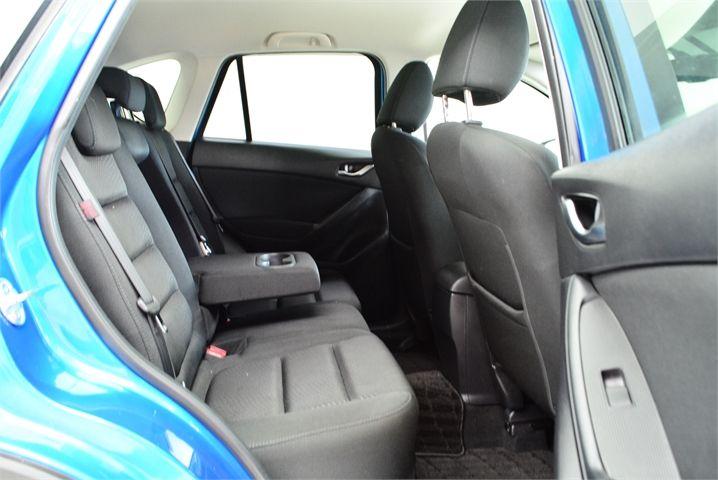 2012 Mazda CX-5 Enterprise Manukau image 16