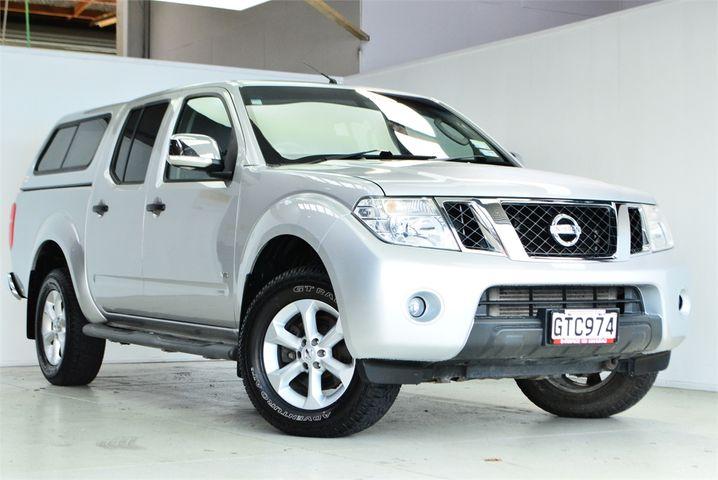 2013 Nissan Navara Enterprise Manukau image 1