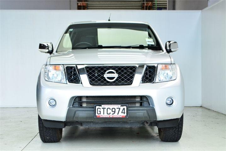 2013 Nissan Navara Enterprise Manukau image 2