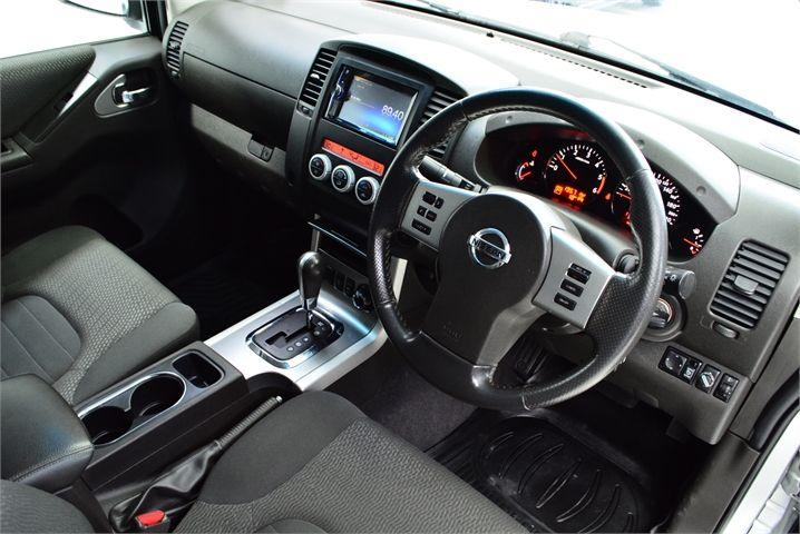 2013 Nissan Navara Enterprise Manukau image 18