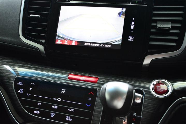 2014 Honda Odyssey Enterprise Manukau image 23