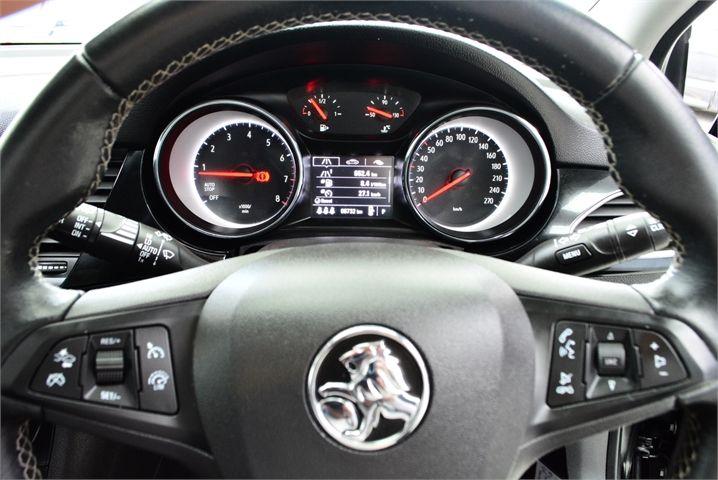 2018 Holden Astra Enterprise Manukau image 19