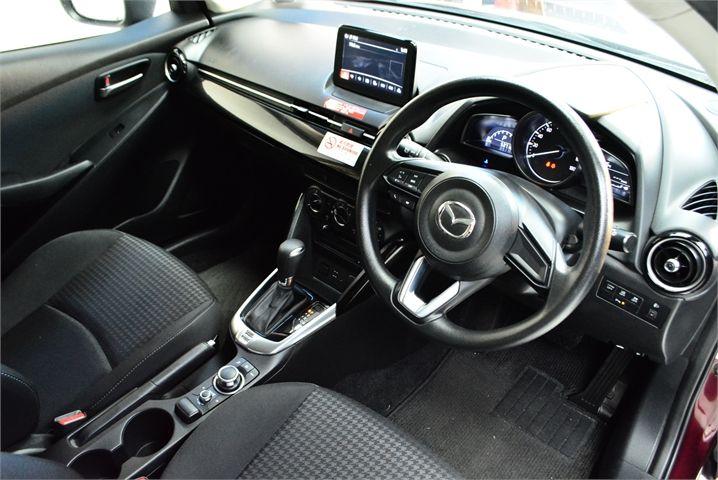 2019 Mazda Demio Enterprise Manukau image 16