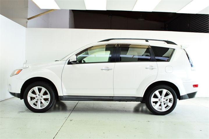 2011 Mitsubishi Outlander Enterprise Manukau image 11