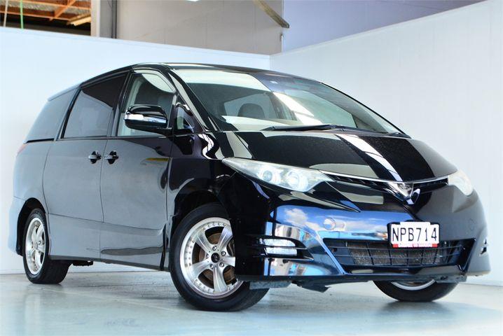2006 Toyota Estima Enterprise Manukau image 1