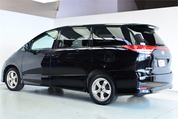 2006 Toyota Estima Enterprise Manukau image 10