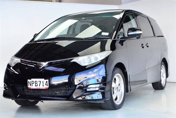 2006 Toyota Estima Enterprise Manukau image 13