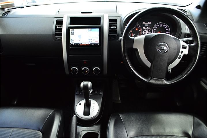 2012 Nissan X-Trail Enterprise Manukau image 18