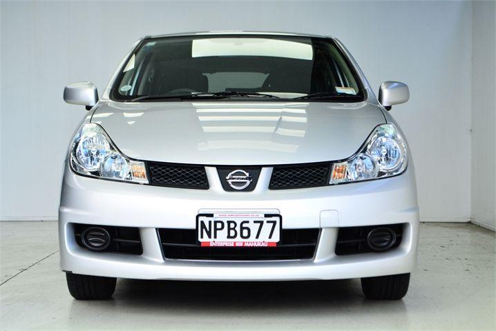 2016 Nissan Wingroad Enterprise Manukau image 2