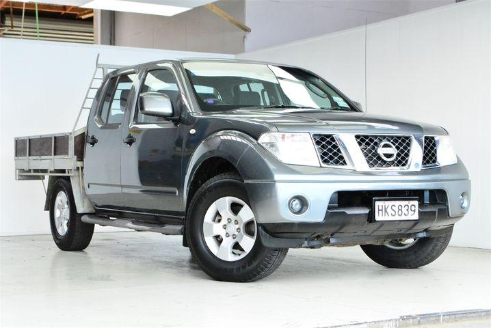 2014 Nissan Navara Enterprise Manukau image 1