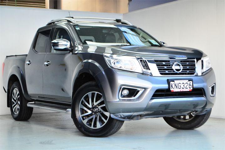 2017 Nissan Navara Enterprise Manukau image 1