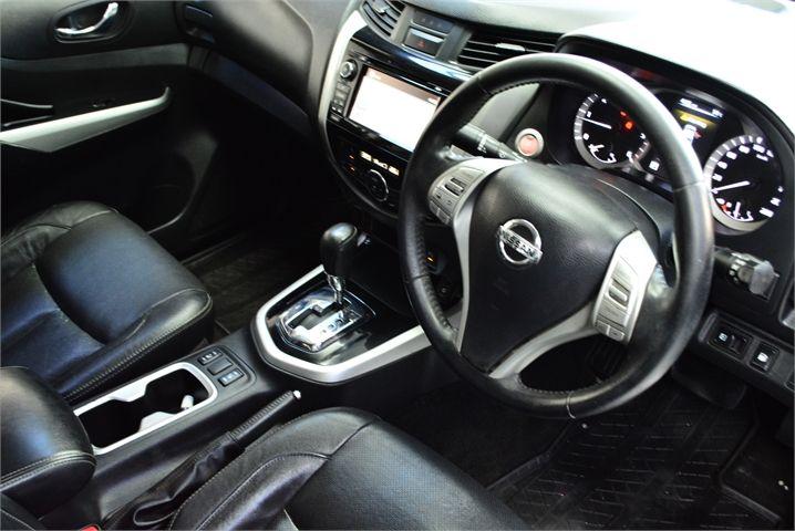 2017 Nissan Navara Enterprise Manukau image 16