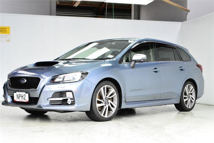 2016 Subaru Levorg Enterprise Manukau image 12